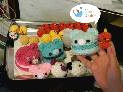 Sew Cute - collection