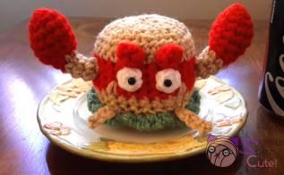 PokemonxSpongebob - Krabby in a Patty