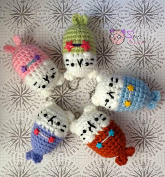 Sew Cute - Merkat
